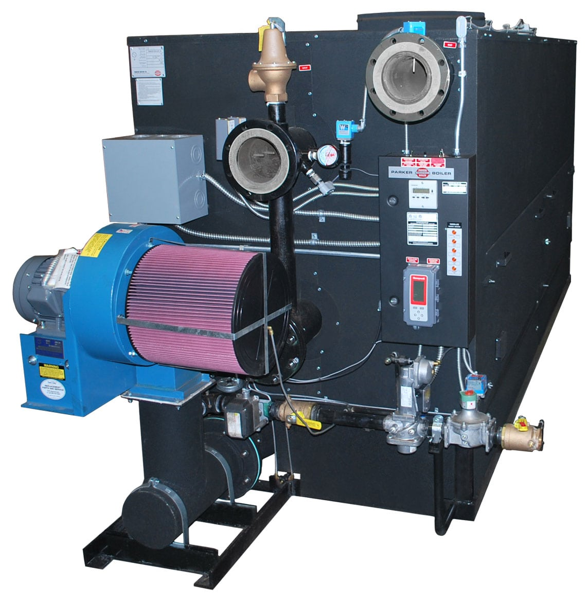 hot water boilers parker boiler co industrial \u0026 commercial boilers Boilers Wiring Diagrams and Manuals key features \u0026 advantages